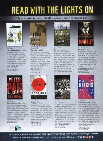 Booklist RH AD2